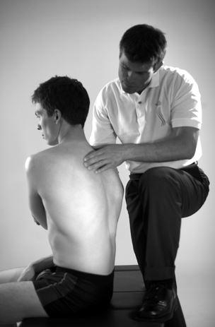 smerter i brystet etter trening